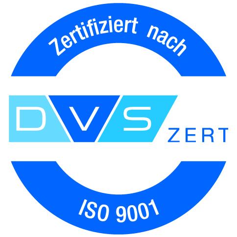 Zertifiziertes Qualtitätsmanagement