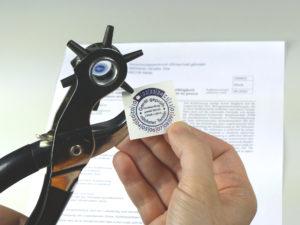 ULtraschallgeräteprüfung